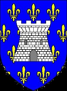 Blason De la Tour