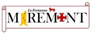 logo Forteresse de Miremont